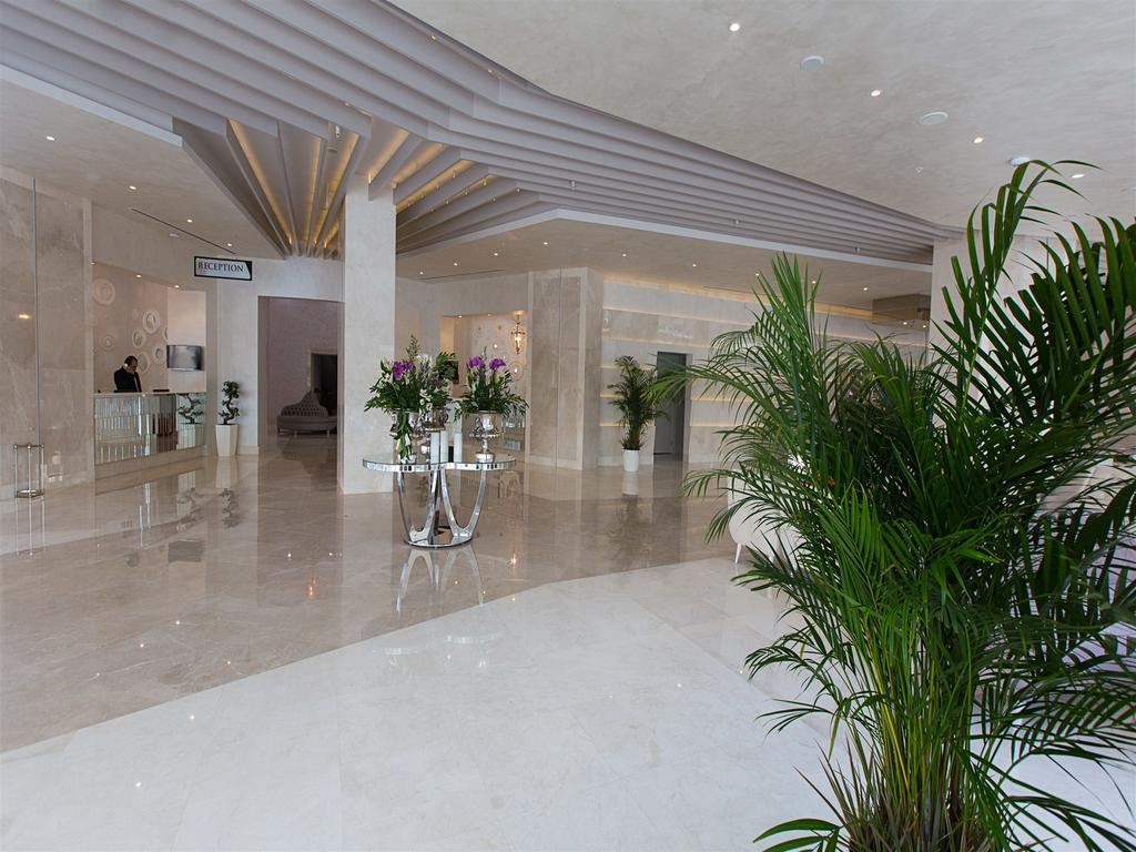 هتل قفقاز اسپرت