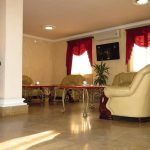 هتل وایت هاوس ایروان White House Yerevan