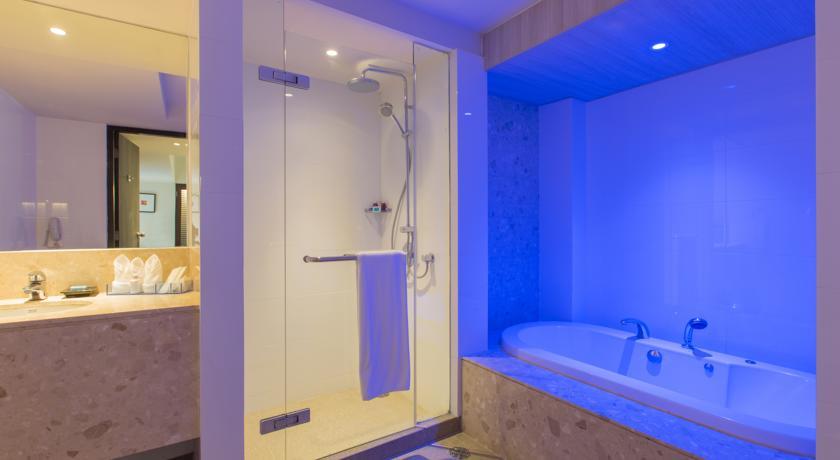 هتل بانتای بیچ ریزورت