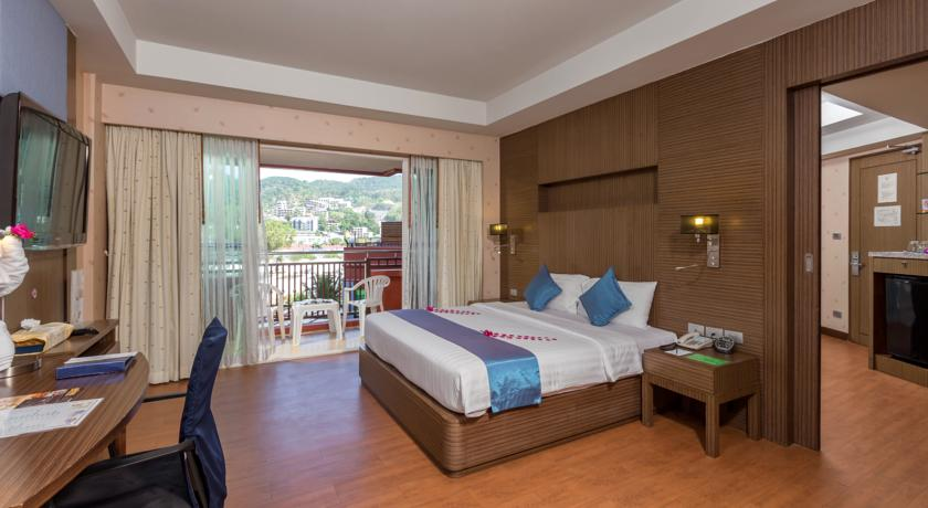 هتل بلو اوسین ریزورت