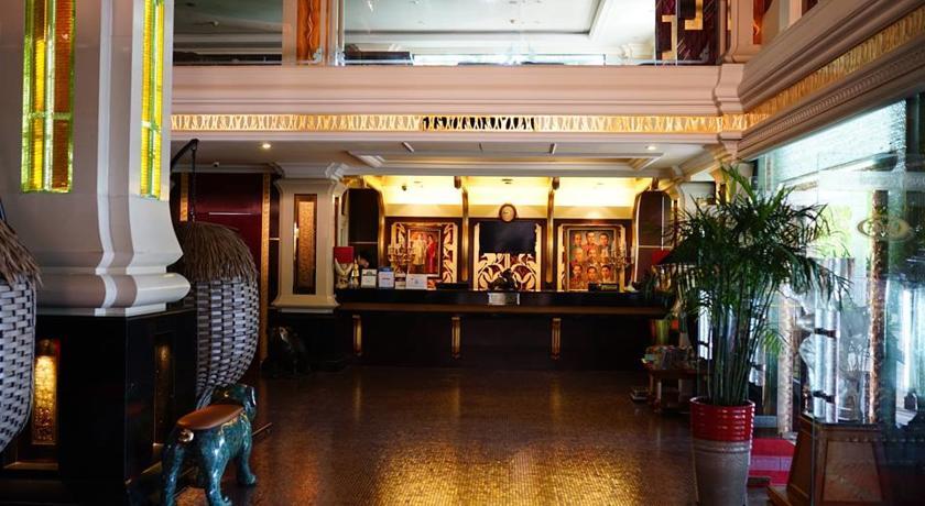 هتل فیرتکس اسپرت