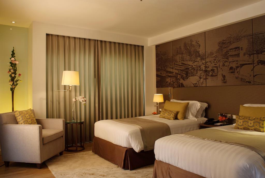 هتل گرند دیاموند سوئیت