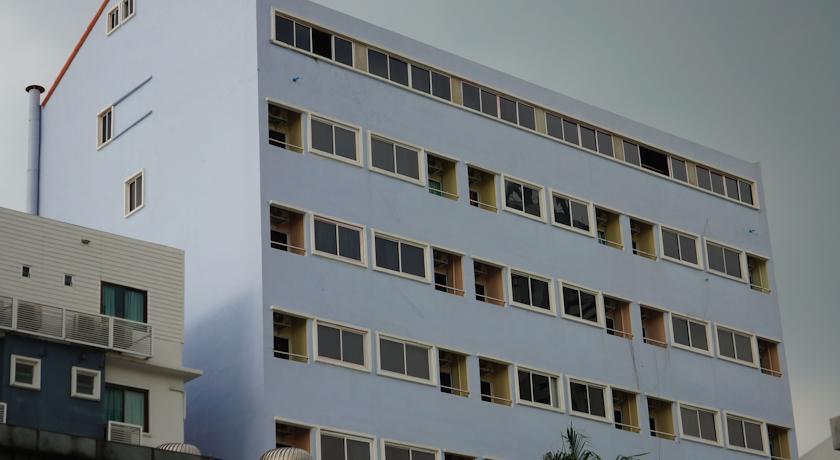 هتل جی تو اس بانکوک
