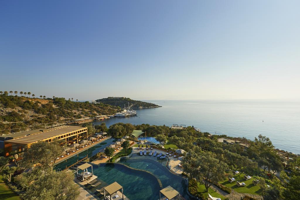 هتل مندرین اورینتال