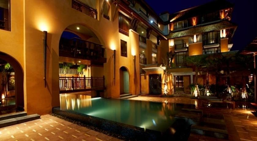 هتل مرکور