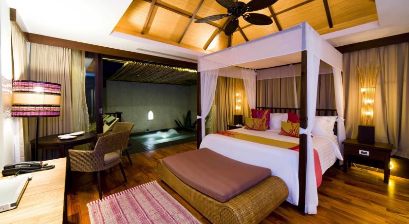 هتل ساری رایا ویلا