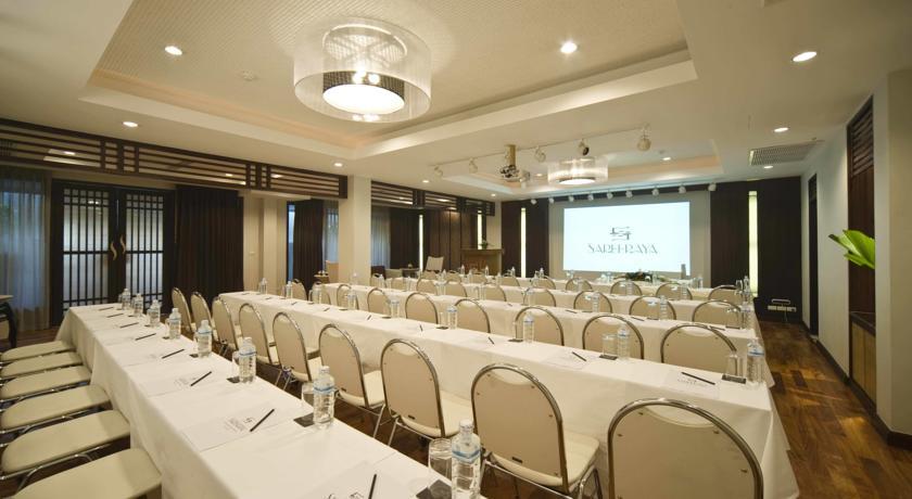 هتل ساری رایا ویلا سامویی
