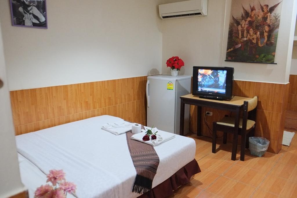 هتل مهمان خانه سیام