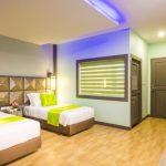هتل اد پلاس پوکت Addplus & Spa هتل های تایلند