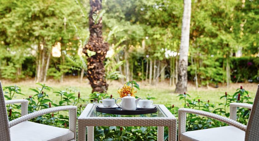 هتل آماری کوه سامویی Amari Koh هتل های تایلند