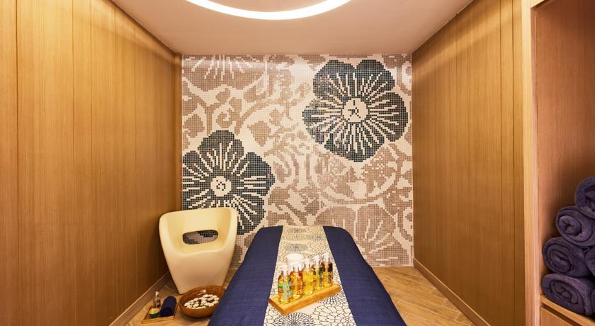 هتل آماری کوه سامویی