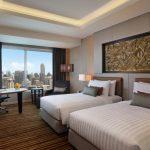 هتل آماری واترگیت بانکوک Amari Watergate هتل های تایلند