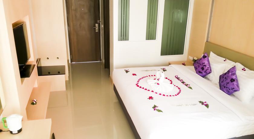 هتل آنداتل گرند پوکت Andatel Grande Patong هتل های تایلند