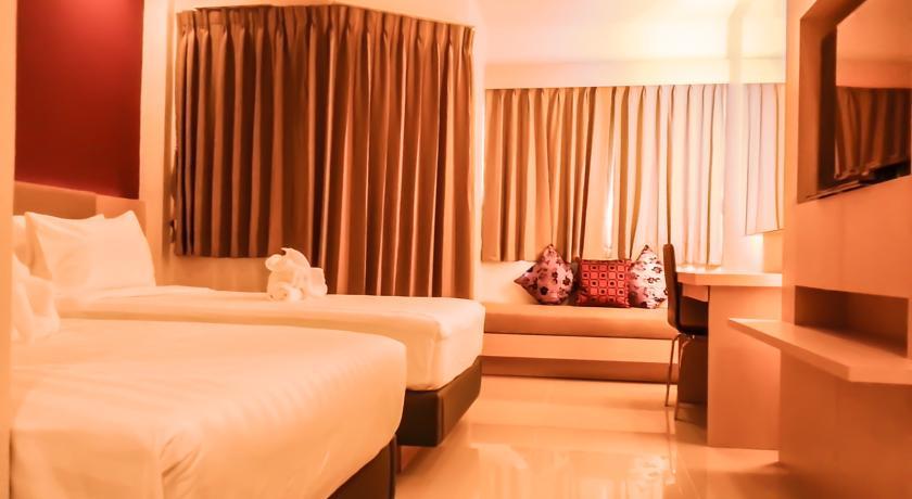 هتل آنداتل گرند پوکت