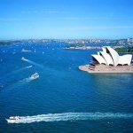 فوق العاده ترین جاذبه های گردشگری استرالیا