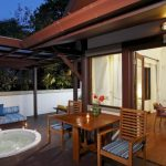 هتل سنتارا ویلا سامویی Centara Villas هتل های تایلند
