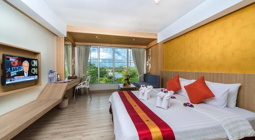 هتل چابا ریزورت سامویی