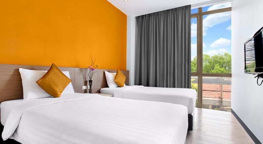 هتل دی واری اکسپرس بانکوک