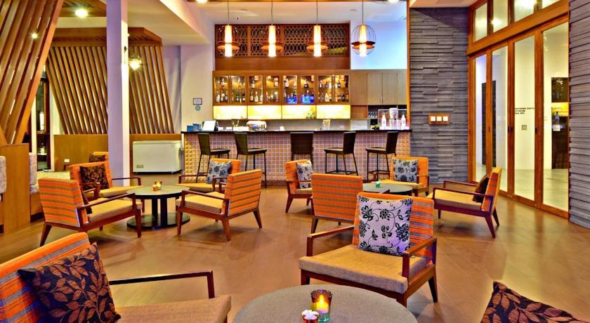 هتل دیوانا پلازا انانگ کرابی Deevana Plaza Aonang