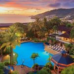 هتل دیاموند کلیف پوکت Diamond Cliff هتل های تایلند