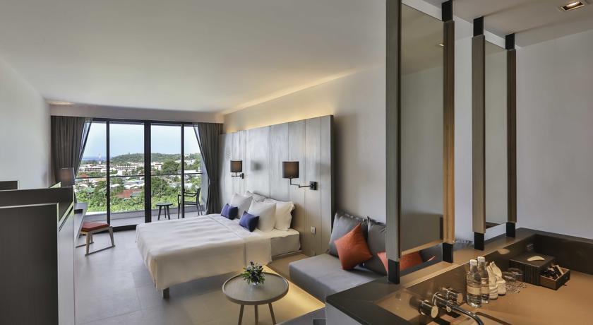 هتل ایستین یاما پوکت