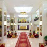 هتل گرند سنتر پوینت بانکوک Grande Centre Point Ratchadamri هتل های تایلند