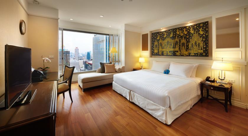 هتل گرند سنتر پوینت بانکوک