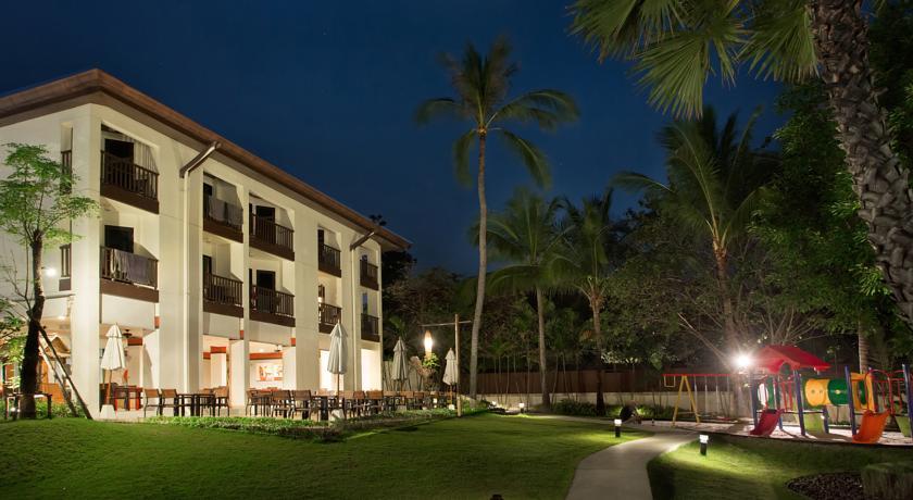 هتل ایبیس سامویی