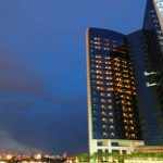 هتل مانشن ریورساید بانکوک Montien Riverside هتل های تایلند