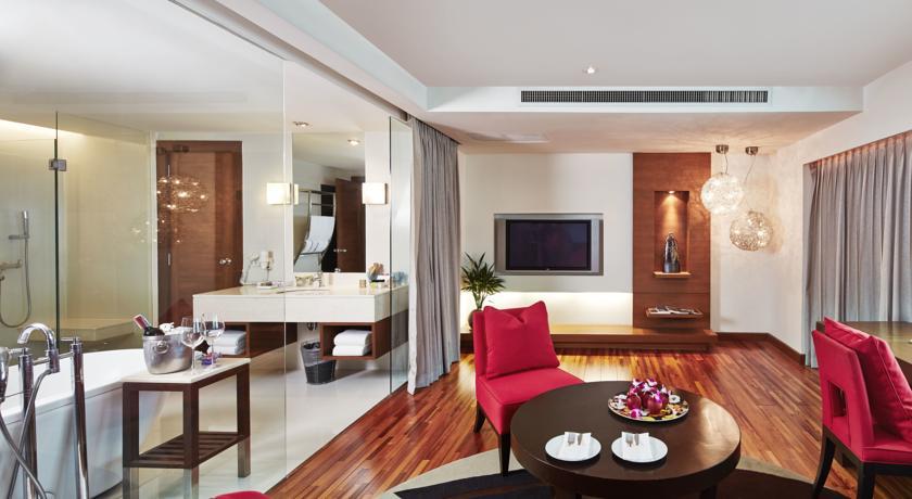 هتل نارای بانکوک