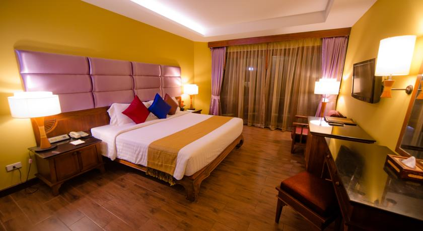 هتل نورا بیچ ریزورت سامویی