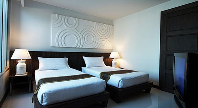 هتل نورا چاونگ سامویی