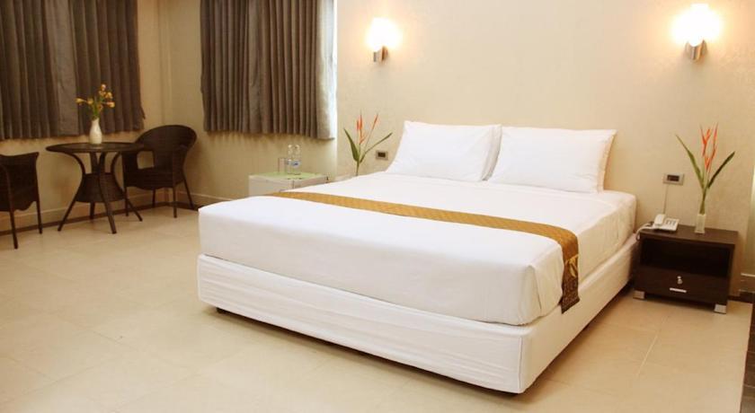 هتل شادی هوم بانکوک Shadi Home هتل های تایلند