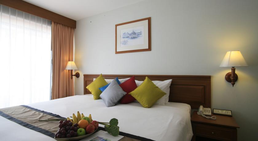 هتل سان ست بیچ ریزورت پوکت