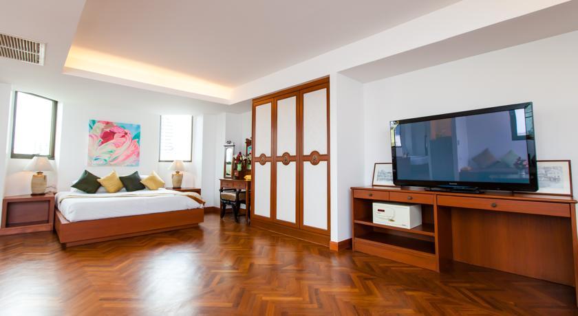 هتل گرند ساتورن بانکوک