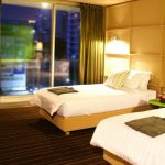 هتل هریتیج بانکوک The Heritage هتل های تایلند