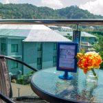هتل آی چک این کرابی iCheck Inn Ao Nang Krabi هتل های تایلند