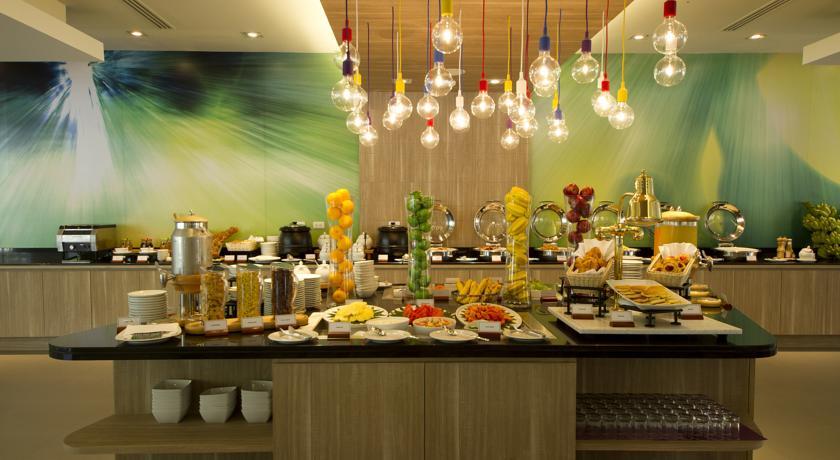 هتل ایبیس استایل کرابی ibis Styles Ao Nang هتل های تایلند