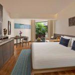 هتل آنانتارا بوفات سامویی هتل های تایلند