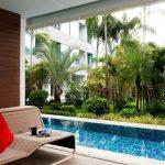 هتل بی لی تانگ پوکت هتل های تایلند