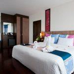 هتل دیسکاوری بیچ چونبوری پاتایا هتل های تایلند