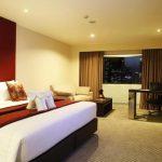 هتل فوراما سیلوم بانکوک هتل های تایلند