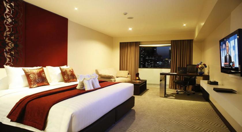 هتل فوراما سیلوم بانکوک