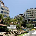 هتل پاتایا گاردن کلیف ریزورت هتل های تایلند