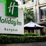 هتل هالیدی این بانکوک هتل های تایلند