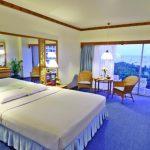 هتل امپریال پاتایا هتل های تایلند