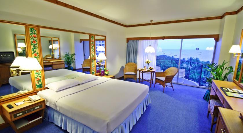 هتل امپریال پاتایا