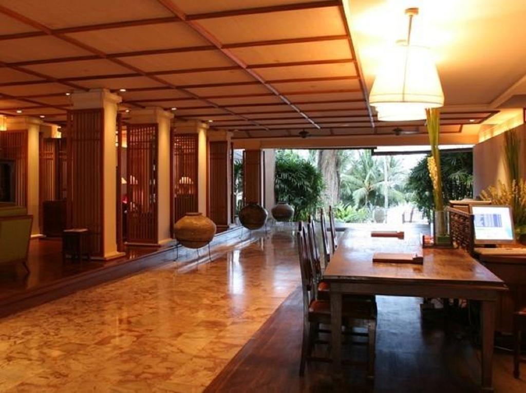 هتل ایمپیانا ریزورت سامویی