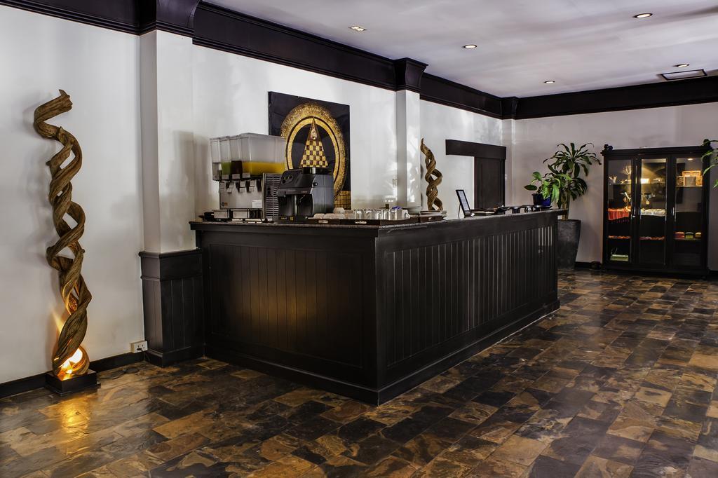هتل ایمپیانا ریزورت
