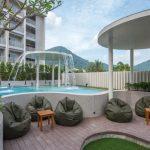 هتل رامادا دیوانا پاتونگ پوکت هتل های تایلند